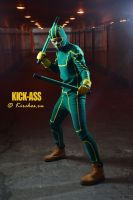 Kick-ass by shimyrk