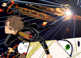 Tsukune: Get In My Way And I'll Kill You by A-Takagi