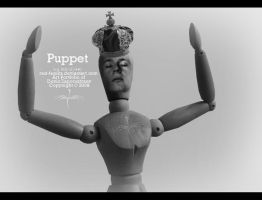 Puppet king by red-FeNIks