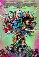 New Suicide Squad Poster by Artlover67