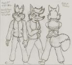 Costume of Concept by MessatsuGouFox