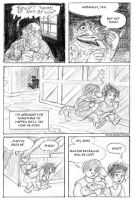 24-hour comic page 7 by Reinder