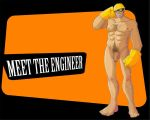 Team Fortress 2 : Engineer by Fabrissou