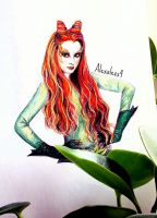 Poison Ivy by TanyaAlex