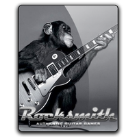 Icon PNG Rocksmith V2 by TheMaverick94