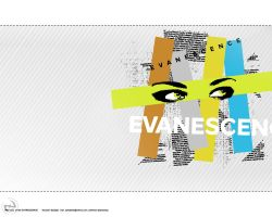EVANESCENCE WALLPAPER 1 by sahabiha