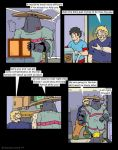 Nextuus Page 625 by NyQuilDreamer