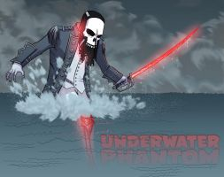 089 - Underwater Phantom by DBed