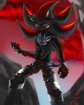Shadow by ShandristheHedgehog