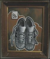 Hip Hop Element 2: B Boy by themrchristopher