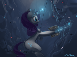 Starbounder by Chickhawk96