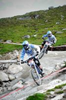 Fort William World Cup 2009 4 by discodan