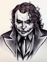 Why So Serious by In5an1ty