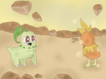 PMD2: Please...Don't Leave! by Akivi