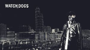 Aiden Pearce  Watch Dogs  Cosplay by darknetcs