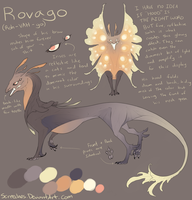 Rovago REF by Screeches