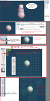 Tutorial. Meta textures by MMDFakewings18
