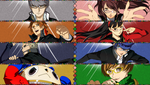 Persona 4 (15) - Version 2 - by AuraIan
