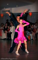 Ballroom dancing by alLets-Lexy