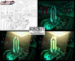 GIJoe Resolute Backgrounds 1 by SNAKEBITE01