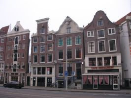 amsterdam by europestock