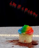 Life is a Party I by CheyenneRalphsPhotos