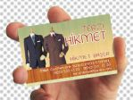 BusinessCards by soneriax