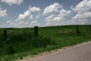 Country Gateway by LeperConDios