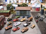 Games Workshop Battlecars by inrepose
