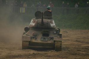 playing with tanks 5 by Sceptre63