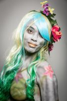 Body Art Competition Pro Shoot by Malonluvr