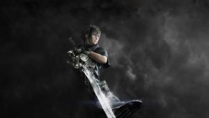 Video Game Final Fantasy Versus XIII 338358 by talha122