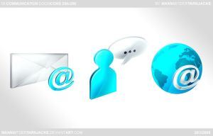 05 Communication by MannMitDerTarnjacke