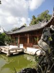 Little Chinese House by Nasgul02