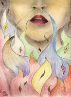 Breathing in the Chemicals by HannahSophia