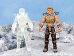 3D printed retro Space Figures I by hauke3000