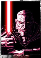 Darth Marv by Nether83