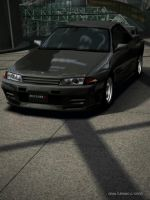 5th Gear character car 1 by topgae86turbo