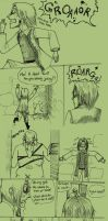 ATDD: A grunt's weakness... by unconventionalhill