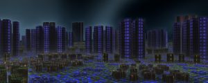 CityPano10c~ by flyinghitcher