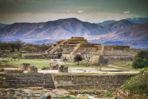 Montealban by memo06dic