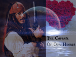 The Captain Of Our Hearts by JDLuvaSQEE
