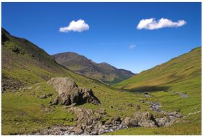 Honister by bongaloid