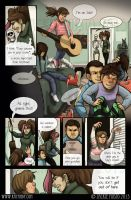 Kay and P: Issue 08, Page 16 by Jackie-M-Illustrator