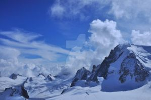 Mont Blanc 3 by sadicul