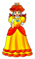 Daisy Collab Entry by CheloStracks