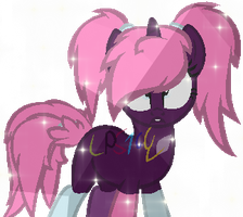 Dolling: WHY THE SPARKLES?! by LPS100