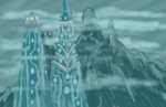 Ice Towers of Knowledge by Pearllight180