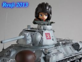T-34 76 07 by celsoryuji