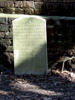 Headstones : 25 by taeliac-stock